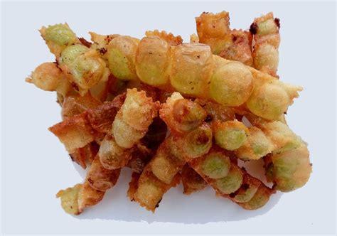 cuisiner des ravioles frites de ravioles la tendresse en cuisine
