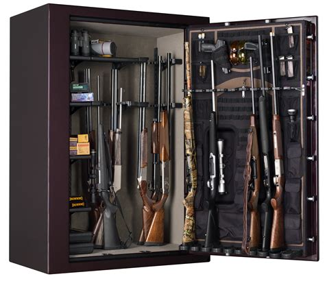 Bedside Gun Safe South Africa by Silver 49 Wide