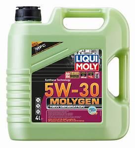 5w30 Vollsynthetisch Liqui Moly : molygen new generation 5w 30 dpf nuovo olio by liqui moly ~ Kayakingforconservation.com Haus und Dekorationen