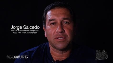UCLA Memorable Moments with Jorge Salcedo | Pac-12