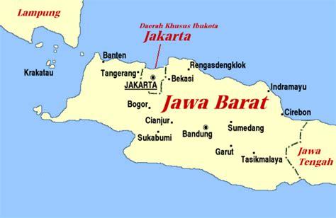 sejarah indonesia jawa barat  dki jakarta
