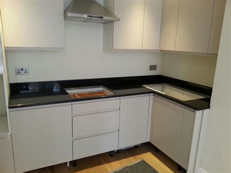 Granite Kitchen Worktops by Granite And Quartz Worktops Compared Mkw Surfaces