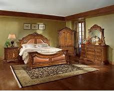 Natural Wood Finish Elegant Traditional Bedroom W Hand Carvings HLBS Traditional Wood Furniture PDF Plan Download Free Woodworking Wooden Sofa Designs Pictures In Traditional Indian Style Indian Monolithic Precast Concrete Staircase Stairs In Fabulous Decorative