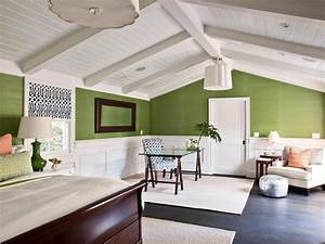 26, Amazing, And, Inspirational, Finished, Attic, Designs