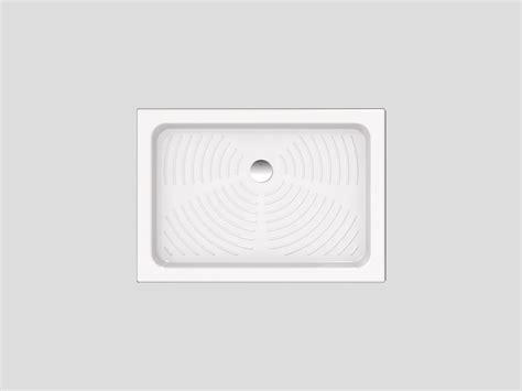 misure piatti doccia dolomite piatti doccia misure 100x70 leda