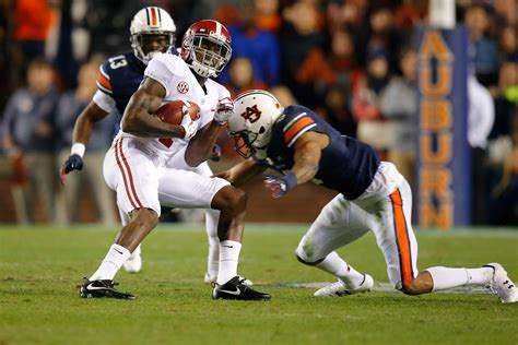 alabama football  reasons   auburn loss