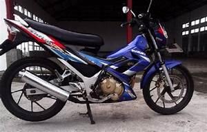 Substitusi Piringan Cakram Suzuki Gsx 150 Series  Bisa Comot Punya Saudara