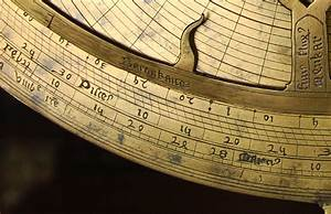 Astrolabes and Stuff: Leap years and astrolabes