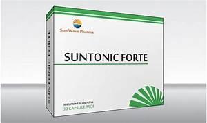Sun Tonic Forte