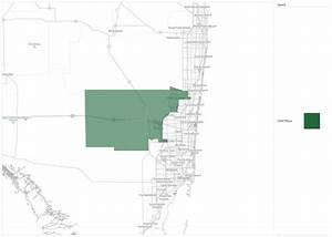 Zip Codes Coral Springs Florida Map