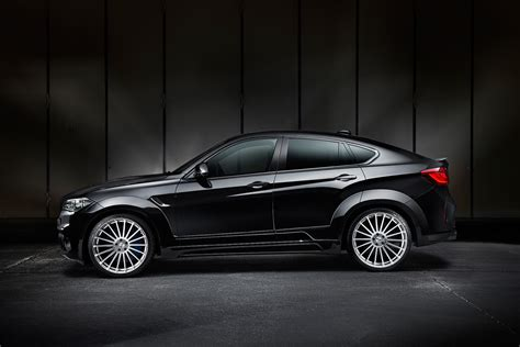 Hamann Motorsports Goes Big With The Bmw X6 M