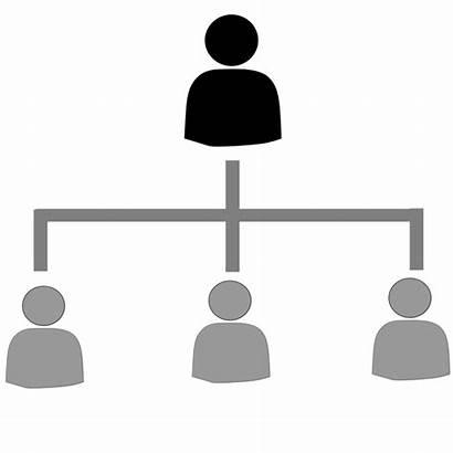 Chart Organizational Clipart Organization Clip Symbol Communication