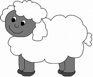 Counting Sheep Clipart | Clipart Panda - Free Clipart Images