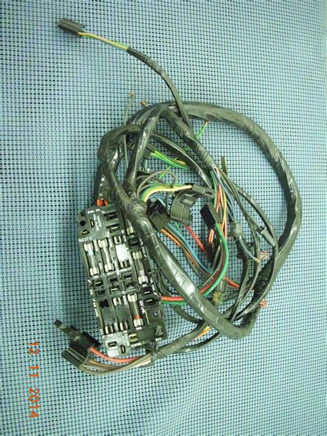 1968 Chevy Truck Wiring Harnes by Oldsmobile Obsolete 1968 1972 Chevrolet And Gmc Truck