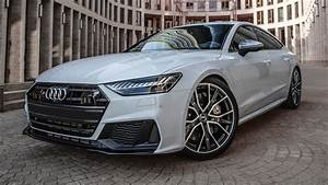 Finally  2020 Audi S7 Sportback  Are Audi Totally Crazy Or Genius  The V6t Tdi With Mild Hybrid