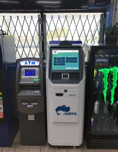 Click on how much you like to sell, choose the amount. Bitcoin ATM Easton - Northampton St. | Hippo Bitcoin ATM