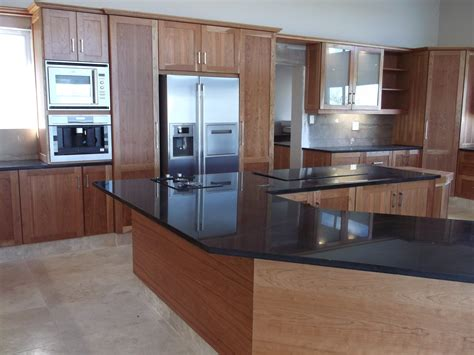 kitchen built in cupboards designs cherry kitchen cupboards nico s kitchens 7739
