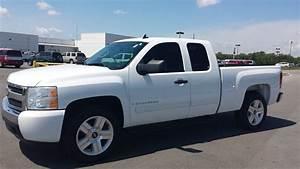 Sold 2007 Chevrolet Silverado 1500 Lt Texas Edtion