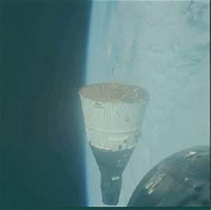 gif space 1960s gemini nasa space exploration gemini 6 ...