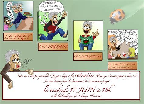 textes invitation humour pour pot de d 233 part retraite image invitation retraite humour carte