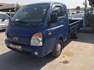 Used Hyundai Porter H100 2011  843956
