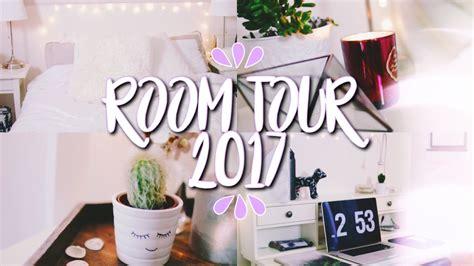 Tumblr Room Tour 2017!!  Room Inspiration! Youtube