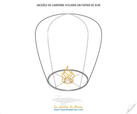 fabriquer une lanterne volante mod 232 le biod 233 gradable le jardin de kiran ressources pour une