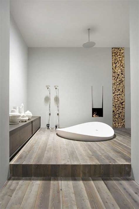 minimalist bathroom designs  dream