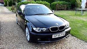 Bmw 320d 2005 : video review of 2005 bmw 320cd m sport coupe for sale sdsc specialist cars cambridge youtube ~ Medecine-chirurgie-esthetiques.com Avis de Voitures