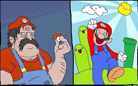 Super Mario Bros. / Wmg
