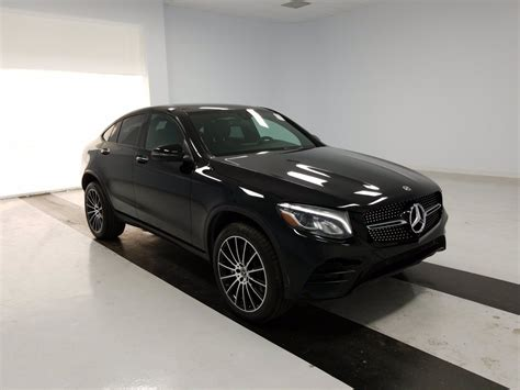 We analyze millions of used cars daily. Pre-Owned 2019 Mercedes-Benz GLC GLC 300 AWD 4MATIC Sport Utility