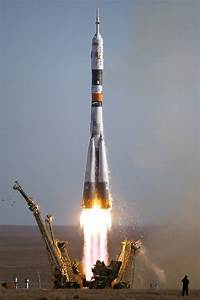 Soyuz (rocket family) - Wikipedia