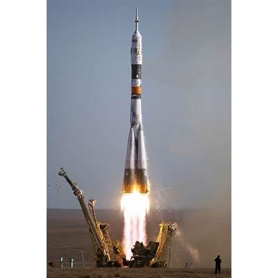 Soyuz (rocket family) - Wikipedia