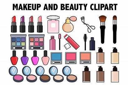 Clipart Makeup Beauty Eyes Graphic Mine Cart