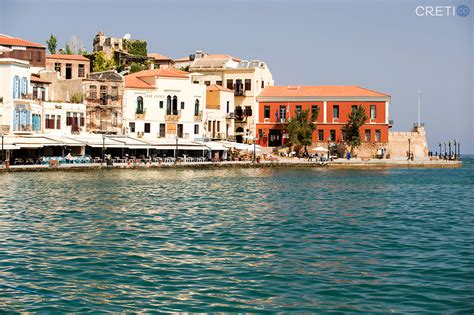 explore chania  town  venetian port cretico blog