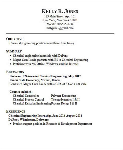 Engineering Student Resume by Powerful Entry Level Engineering Resume Sles To Get Hired