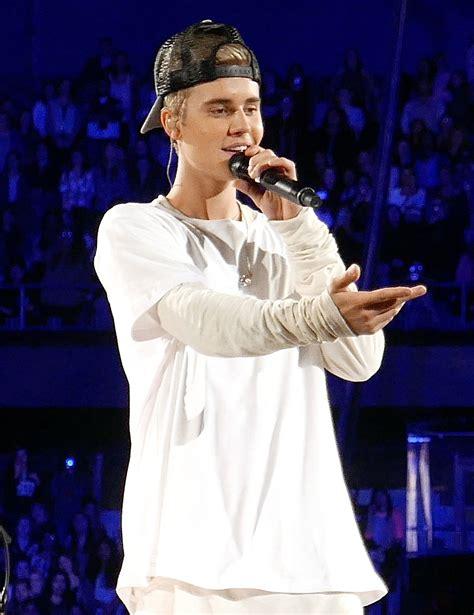 Justin Bieber by Justin Bieber Discography