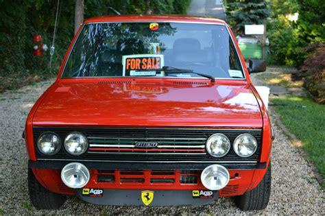 Fiat Brava For Sale by Fiat 131 Brava