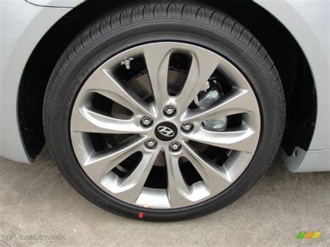 2011 hyundai sonata limited 2 0t wheel photo 45425867