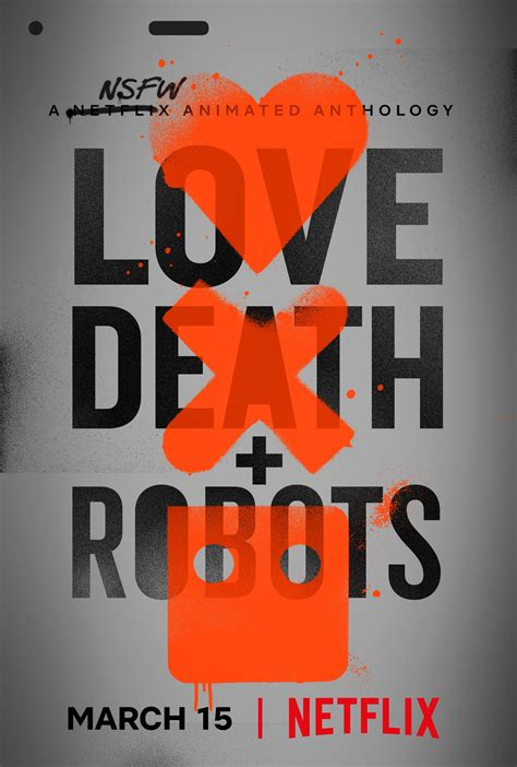 serie love death robots saison  episode   vf