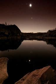 Night Sky Tonight Venus