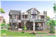 Modern House Plans and Designs