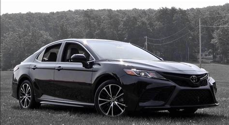 toyota camry 2020 2020 all toyota camry specs release date review