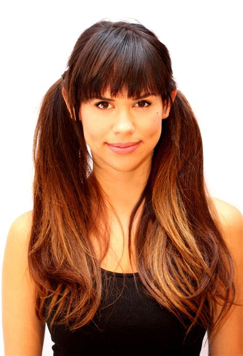 Top 10 Hairstyles by Top 10 Ponytail Hairstyles