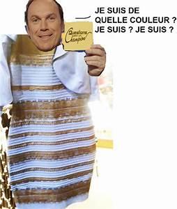 buzz la couleur de cette robe rend fou les internautes With robe effet d optique