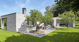 Kleine Häuser Modernisieren : bungalow f r dreik pfige familie sch ner wohnen ~ Michelbontemps.com Haus und Dekorationen