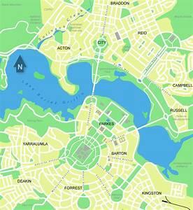 inner city melbourne suburbs map