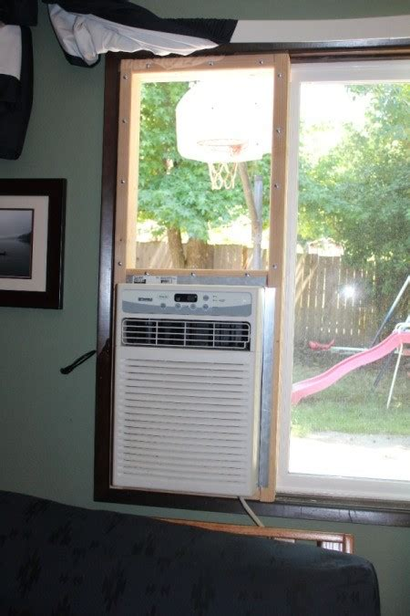 installing window air conditioner thriftyfun