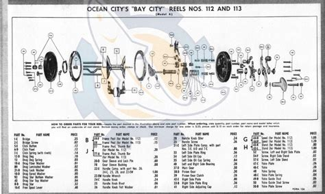 ocean city bay city schematics
