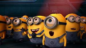 15 fascinating facts we bet you didn't know about minions